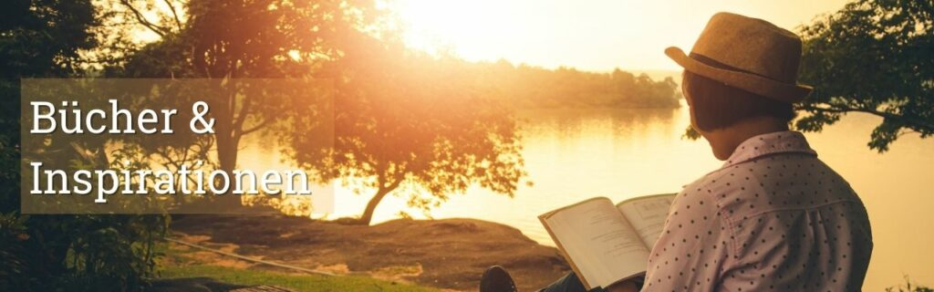 Buchempfehlungen und Inspirationen der Lebensfreude-Academy