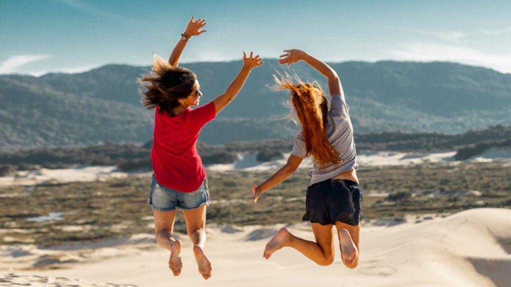 Bewegung und Lebensgefühl - Lebensfreude-Academy