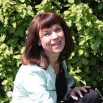 Lebensfreude-Academy-Coach Sylvia
