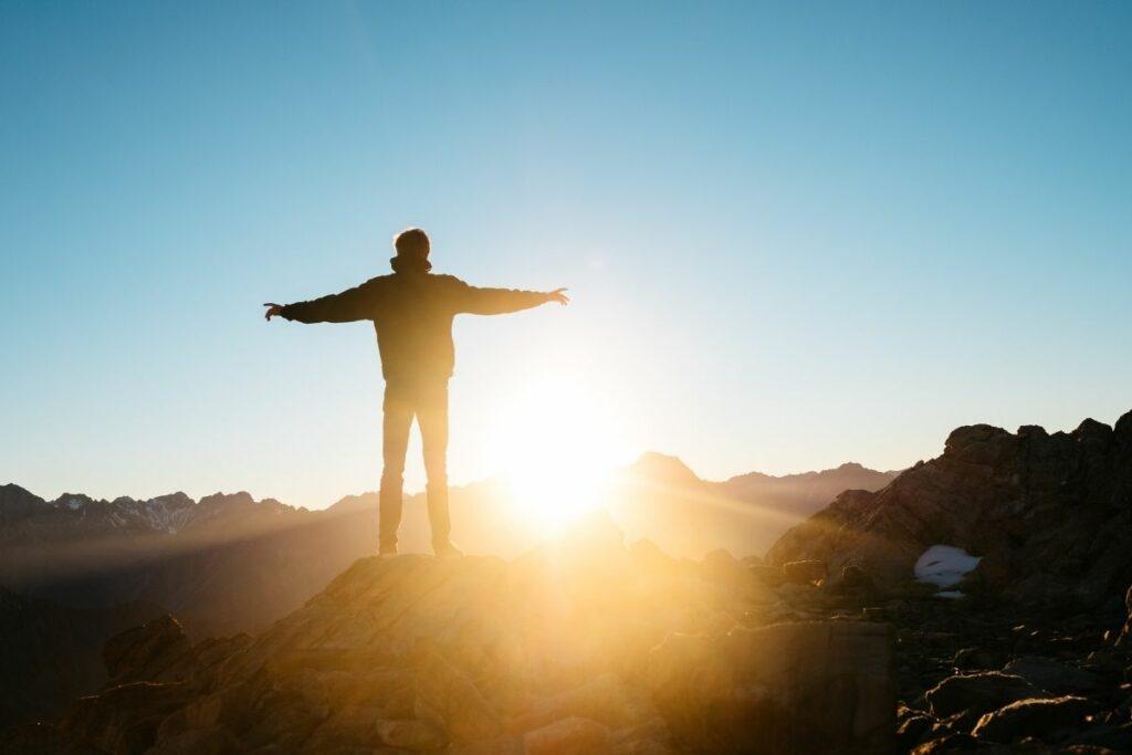 Resilienz-Coaching der Lebensfreude-Academy