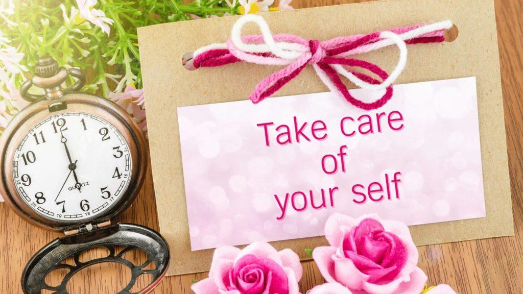 Selbstfürsorge - 7 Tipss für mehr Selbstfürsorge im Alltag - Lebensfreude-Academy