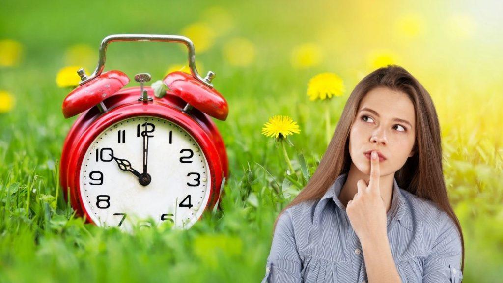 Warum die Zeit im Urlaub viel zu schnell vergeht - Lebensfreude-Academy