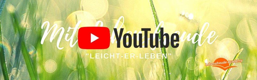 Lebensfreude-Academy - YouTube-Kanal
